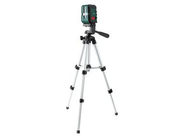 PARKSIDE® Křížový laser se stativem PKLL 10 B3