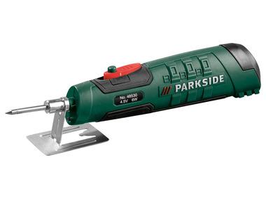 PARKSIDE® Páječka na baterie PBLK 6 B2