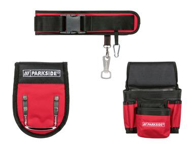 PARKSIDE® Pásek na nářadí / taška na nářadí / držák na kladivo