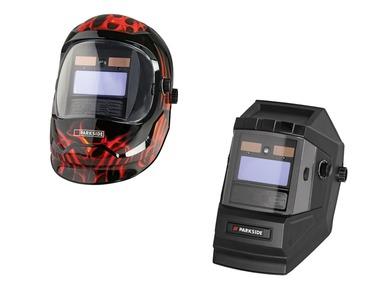 PARKSIDE® Samozatmívací svářečská kukla PSHL 2 D1