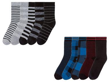 PEPPERTS® Chlapecké termo ponožky