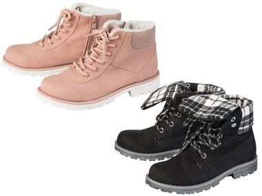 PEPPERTS® Dívčí kotníková obuv