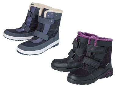 PEPPERTS® Dívčí zimní obuv