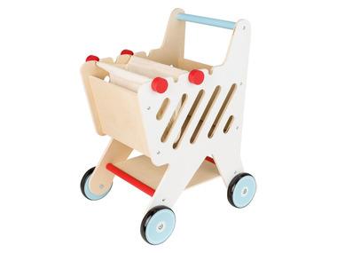 PLAYTIVE® Dětský nákupní vozík
