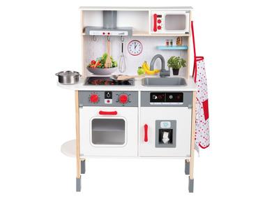 PLAYTIVE® Dřevěná kuchyňka
