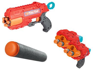 PLAYTIVE® Pistole X-shot