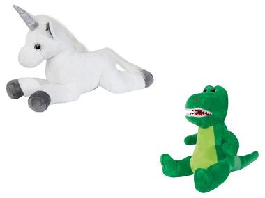 PLAYTIVE® Plyšové LED zvířátko