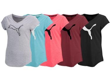 Puma Dámské triko Heather