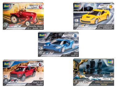 Revell Stavebnice modelu auta Easy Click
