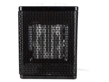 SILVERCREST® Keramické elektrické topení s ventilátorem