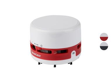SILVERCREST® Miniaturní stolní vysavač STM 1.5 A1
