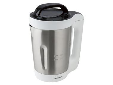 SILVERCREST® Mixér s praktickou funkcí vaření SMK 1000 B1
