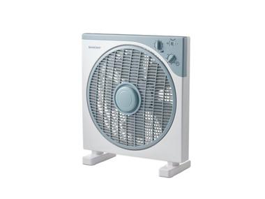 SILVERCREST® Podlahový ventilátor SBV 50 B1