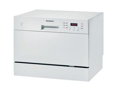SILVERCREST® Stolní myčka nádobí STG 1200 A1