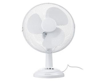 SILVERCREST® Stolní ventilátor STV 30 A1