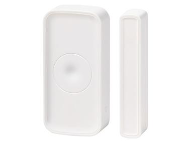 SILVERCREST® Zigbee 3.0 Smart Home Dveřní a okenní senzor SDWZ 1 A1