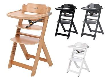 Safety1st Rostoucí jídelní židlička Timba
