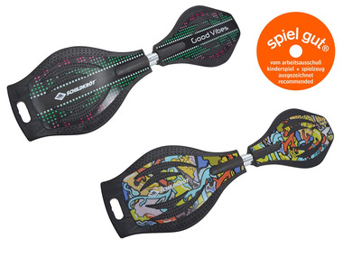 Schildkröt Funsport Waveboard Good Vibes