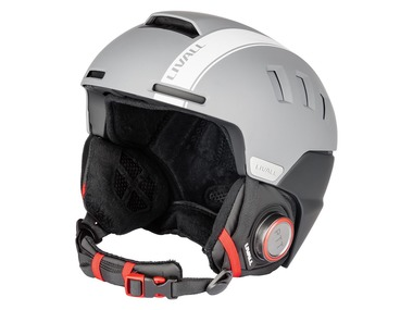 Smart lyžařská a snowboard helma LIVALL RS1
