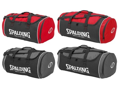 Spalding Sportovní válcová taška