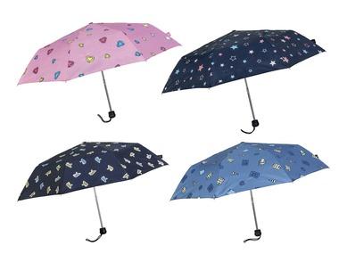 TOPMOVE® Dětský skládací deštník