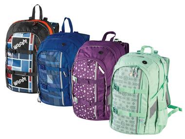 TOPMOVE® Školní batoh