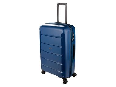 TOPMOVE® Skořepinový kufr 73 l