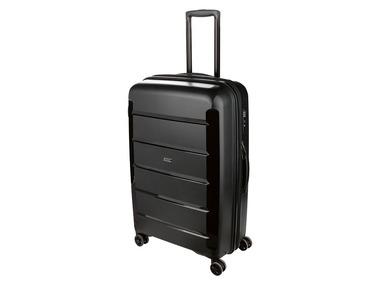 TOPMOVE® Skořepinový kufr 90 l