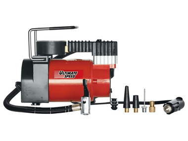 ULTIMATESPEED® Mini kompresor UKM 10 C2