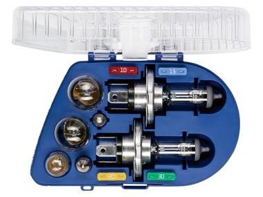 ULTIMATESPEED® Náhradní žárovky / pojistky do auta