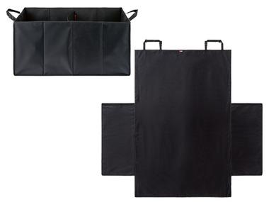 ULTIMATESPEED® Ochranná deka / organizér do auta