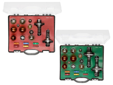 ULTIMATESPEED® Sada náhradních žárovek / pojistek do auta
