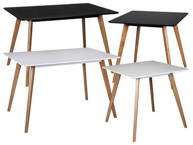 Wohnling Retro jídelní stůl Scanio