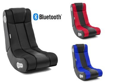 Wohnling Zvukové křeslo s bluetooth