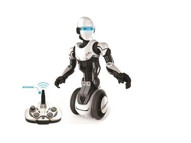 YCOO Robot O. P. One (2
