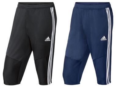 adidas Pánské sportovní 3/4 kalhoty 3S