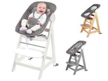 roba Rostoucí jídelní židlička Born Up